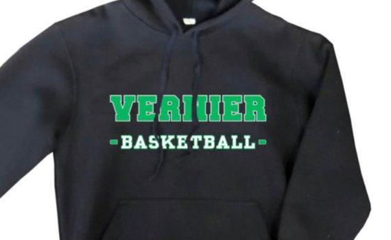Hoodie ES Vernier Basket